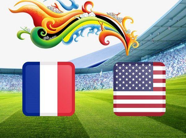 Nhận định Nữ Pháp vs Nữ Mỹ, 2h00 ngày 29/06