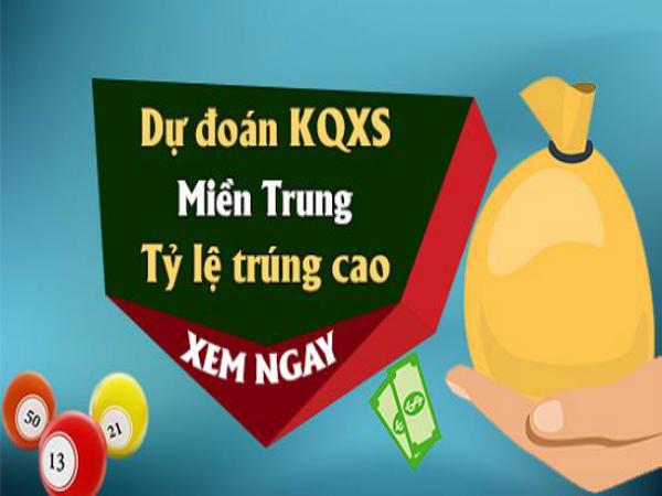 Soi cầu XS Thừa Thiên Huế chính xác thứ 2 ngày 24/06/2019