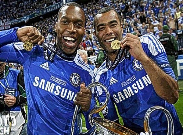 Liverpool rất tương đồng Chelsea