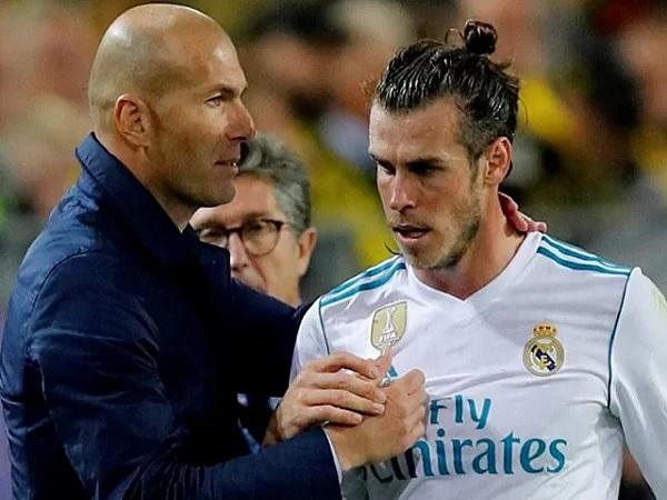 Tin bóng đá 22/7: Người đại diện của Bale chửi Zidane thậm tệ