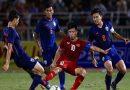 U18 Việt Nam mất quyền tự quyết vào bán kết
