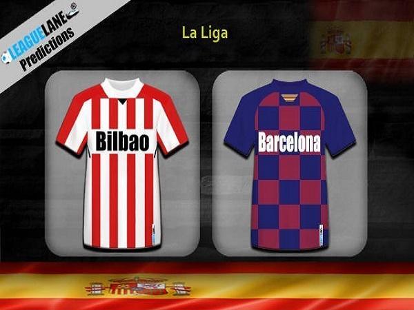 Nhận định Bilbao vs Barcelona, 2h00 ngày 17/08