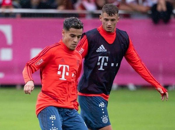 Điều thú vị gì khi Coutinho sẽ mang đến cho Bayern