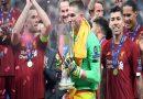 Klopp bất ngờ khi Adrian vừa đến đã giúp Liverpool ẵm siêu cúp
