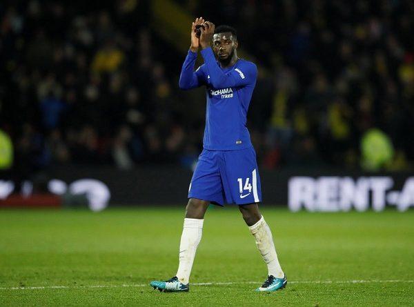 "Monoco giúp Chelsea giải quyết ""hàng thừa"" Bakayoko"