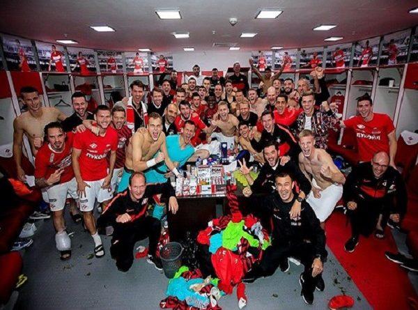 Cựu cầu thủ Chelsea kiến tạo giúp Spartak thắng CSKA