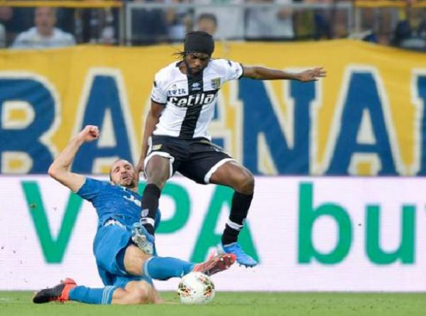 Top 5 điểm nhấn Parma 0-1 Juventus
