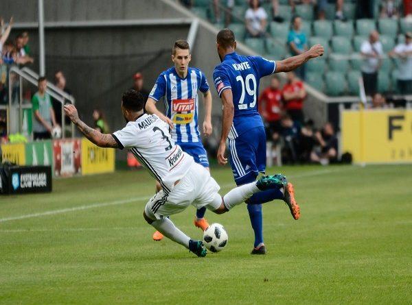 Nhận định Wisla Plock vs Legia Warszawa, 23h00 ngày 19/09