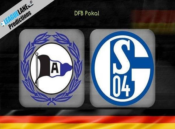 Nhận định kèo Bielefeld vs Schalke 2h45, 30/10 (Cúp QG Đức)