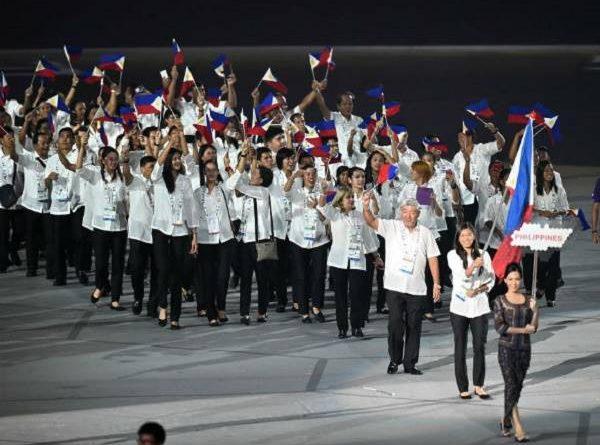 Chủ nhà Philippines muốn vượt cả Thái Lan và Việt Nam để chiếm số 1