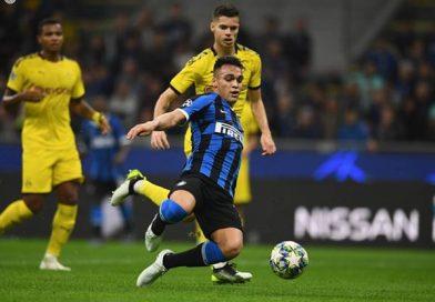 Manchester United nhắm đến chân sút của Inter Milan