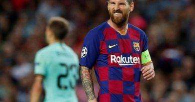 Messi được khuyên nên tới Real để vĩ đại như Ronaldo