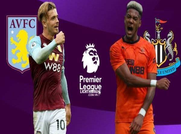 Nhận định Aston Villa vs Newcastle Utd, 03h00 ngày 26/11