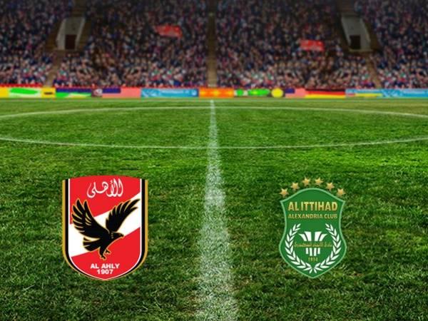 Nhận định Al Ahly vs Al Ittihad 00h30, 24/12 (VĐQG Ai Cập)