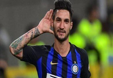 AS Roma đưa Matteo Politano thành mục tiêu chuyển nhượng số 1