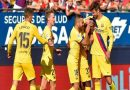 Barca đã gặp may ở vòng 1/8 Champions League?