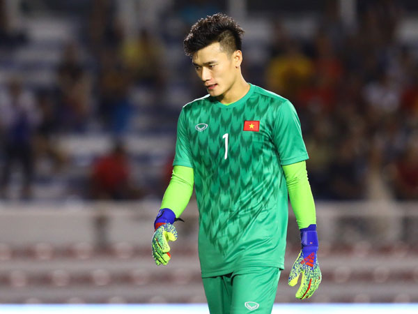 Bùi Tiến Dũng đứng thứ 5 trong các cầu thủ đẹp trai nhất Việt Nam