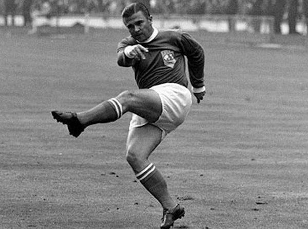 Ferenc Puskas - cầu thủ xuất sắc ghi nhiều bàn thắng