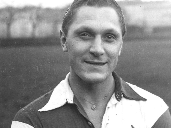 Josef Bican - cầu thủ ghi nhiều bàn thắng nhất thời đại