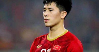 Top 10 cầu thủ Việt Nam xuất sắc nhất 2019