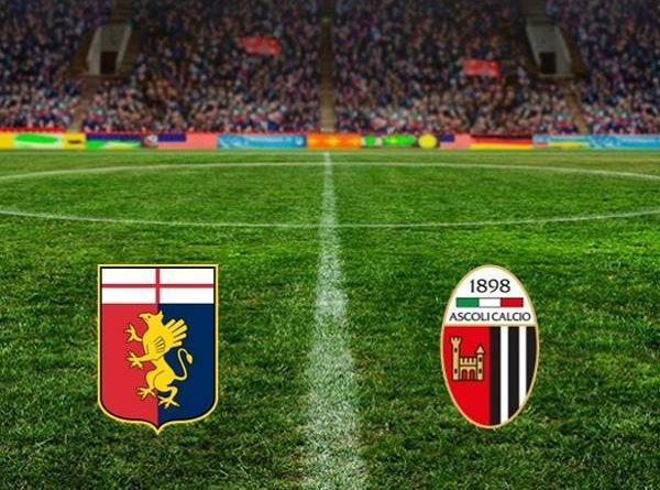 Nhận định Genoa vs Ascoli, 0h00 ngày 4/12