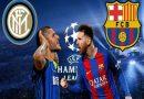 Link Inter Milan vs Barcelona, 03h00 ngày 11/12/2019