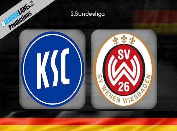 Nhận định kèo Karlsruher vs Wehen, 00h30 ngày 21/12