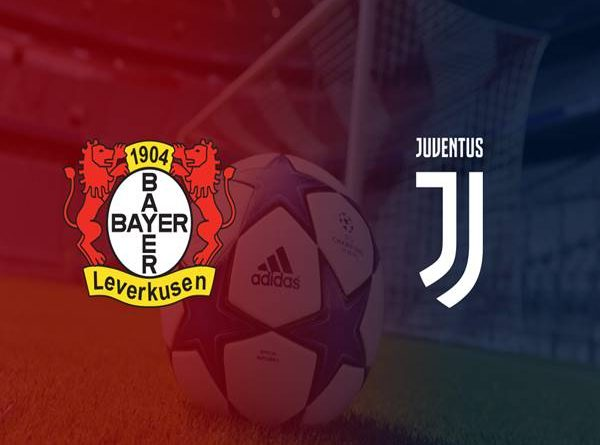Leverkusen vs Juventus, 03h00 ngày 12/12/2019