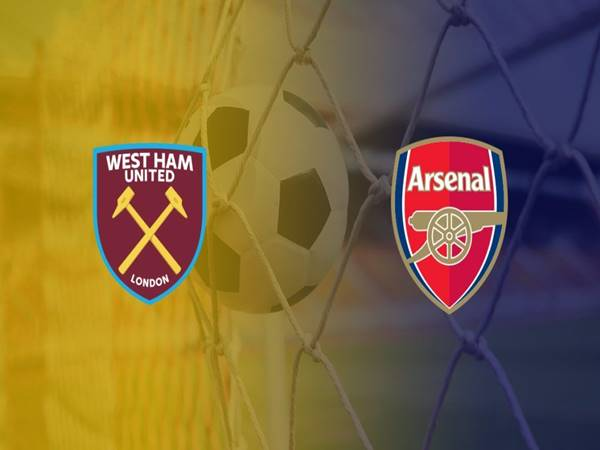 West Ham vs Arsenal, 03h00 ngày 10/12/2019