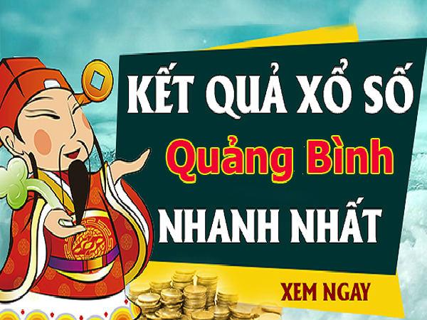 xổ số Quảng Bình 19/12/2019