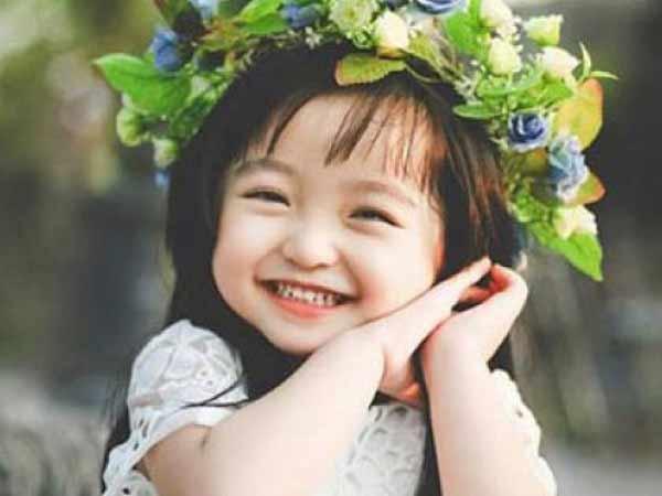 Ý nghĩa tên Anh bao hàm sự thông minh, xinh đẹp và giỏi giang