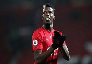 Real Madrid ép giá Manchester United thương vụ của Pogba