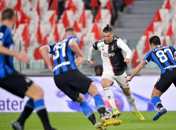 Tin bóng đá sáng 13/3: Trận đấu của các CLB Italia ở Europa League bị hoãn