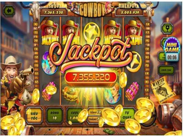Tìm cổng game an toàn khi quay slot đổi thẻ