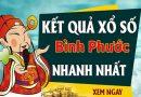 Soi cầu dự đoán XS Bình Phước Vip ngày 23/05/2020