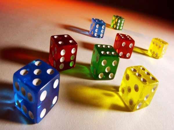 Xí ngầu là trò chơi được rất nhiều người chơi lựa chọn