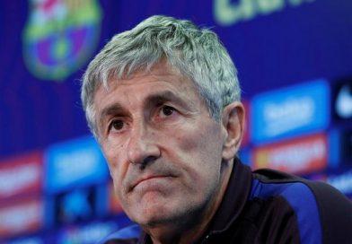 """Tin chuyển nhượng tối 24/7 : Barcelona nhắm """"người cũ"""" thay Setien"""