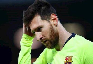 Chuyển nhượng TBN 17-7: Laporta sợ Messi có thể rời Barca