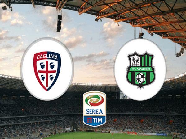 Nhận định kèo Cagliari vs Sassuolo