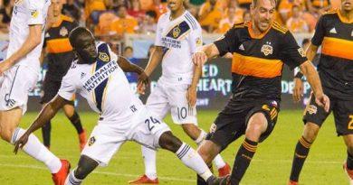 Nhận định LA Galaxy vs Houston Dynamo 7h00 ngày 24/7