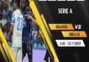 Nhận định bóng đá Atalanta vs Brescia lúc 02h45 ngày 15/7