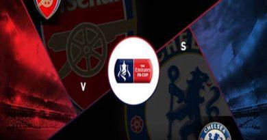 Những điều có thể xảy ra trong trận đấu giữa Chelsea vs Arsenal