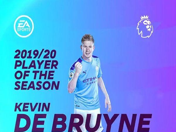 Bóng đá Man City 16/8: Nhạc trưởng De Bruyne được an ủi sau thất bại