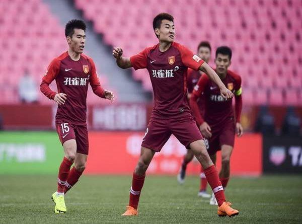 Nhận định Qingdao Huanghai vs Hebei, 19h00 ngày 27/8