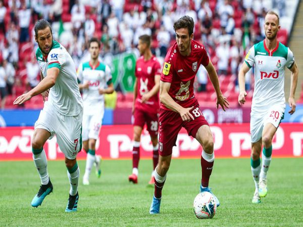 Nhận định soi kèo Rubin Kazan vs Ufa, 22h30 ngày 26/8
