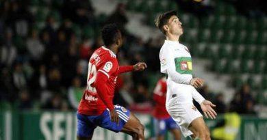 Nhận định trận đấu Elche vs Real Zaragoza (3h00 ngày 14/8)