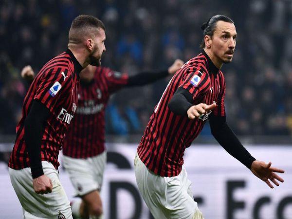 Tin bóng đá chiều 28/8: Ibrahimovic sẽ nhận lương cao nhất tại Milan