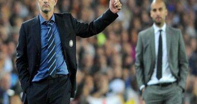 Tin bóng đá trưa 12/8: Pep hướng tới kỷ lục đáng nể của Mourinho tại C1