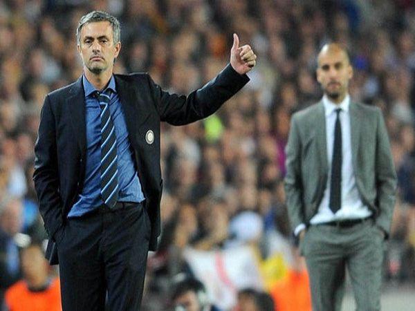 Pep hướng tới kỷ lục đáng nể của Mourinho tại C1