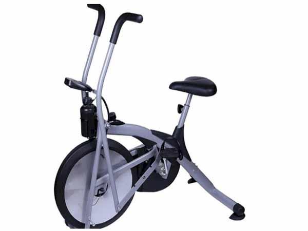 Xe đạp tập tổng hợp có yên